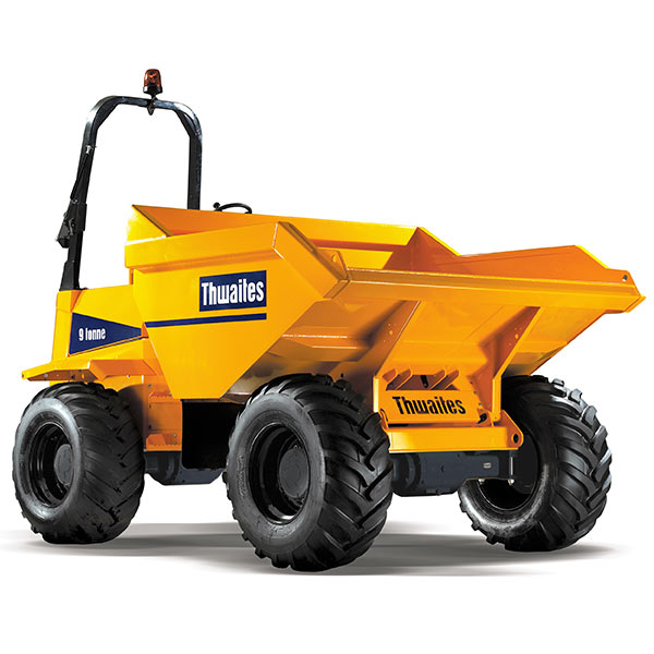 dumpers oxforshire