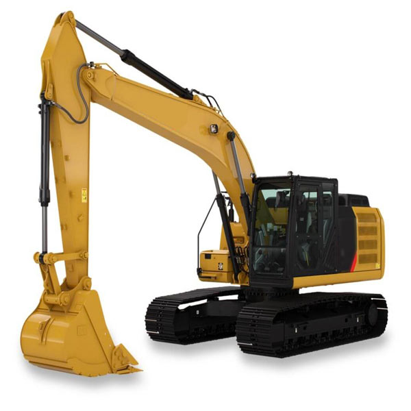 digger hire london