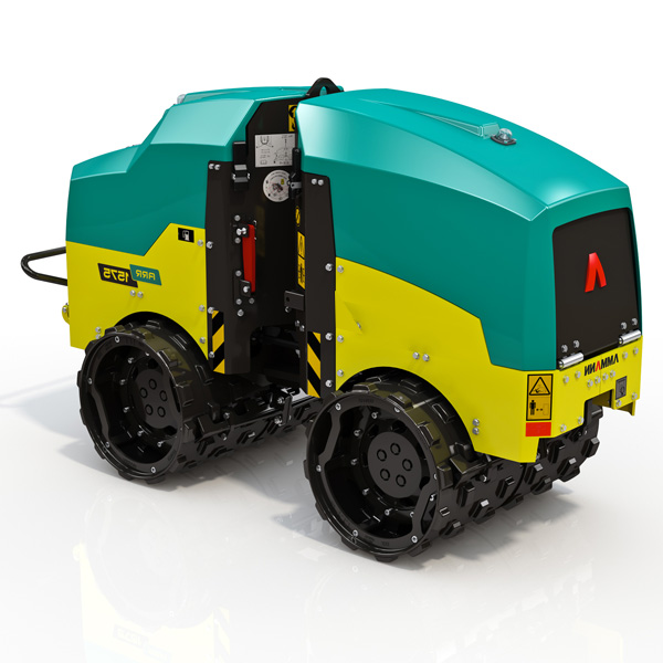 trench roller hire buckingamshire