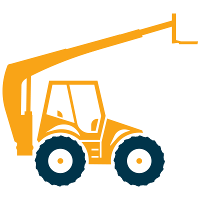 plant hire telehandlers oxfordshire
