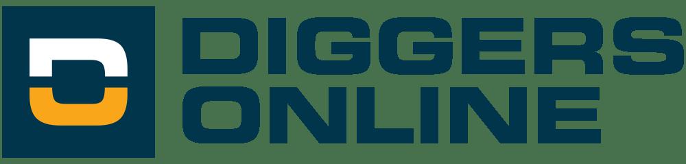 Diggers Online logo